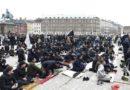 Danska: Desničar zapalio Kur'an pred Parlamentom