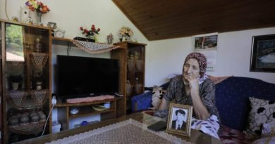 Majka Fata će ukopati dva sina: Samo da budem živa do 11. jula
