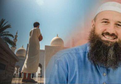 ELVEDIN PEZIĆ: BUDI PONOSAN ŠTO SI MUSLIMAN !!! (svaki musliman bi trebao pročitati)