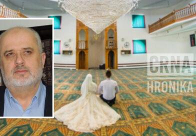 DA LI SE U ISLAMU MOŽE PODNIJETI ZAHTJEV ZA RAZVOD BRAKA?