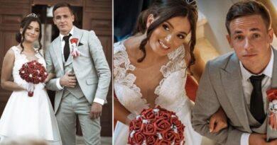 Oca mu ubili a majka ga ostavila kao bebu, Amir oženio lijepu Zerinu: Zašto moj babo nije tu da me vidi sretnog?