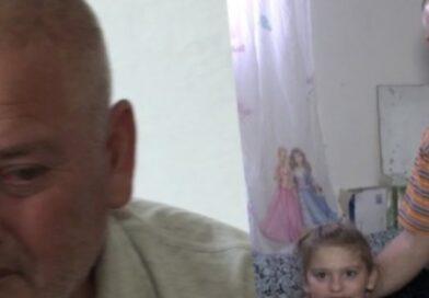 Želi motorku kako bi mogao zaraditi: Otac petero djece sa posebnim potrebama (VIDEO)