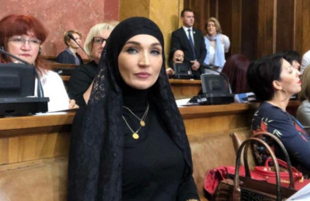 DRUGA ŽENA MUAMERA ZUKORLIĆA IMENOVANA ZA POMOĆNIKA MINISTRA PROSVJETE U SRBIJI